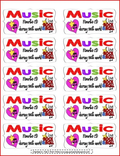 Coupon music together classes
