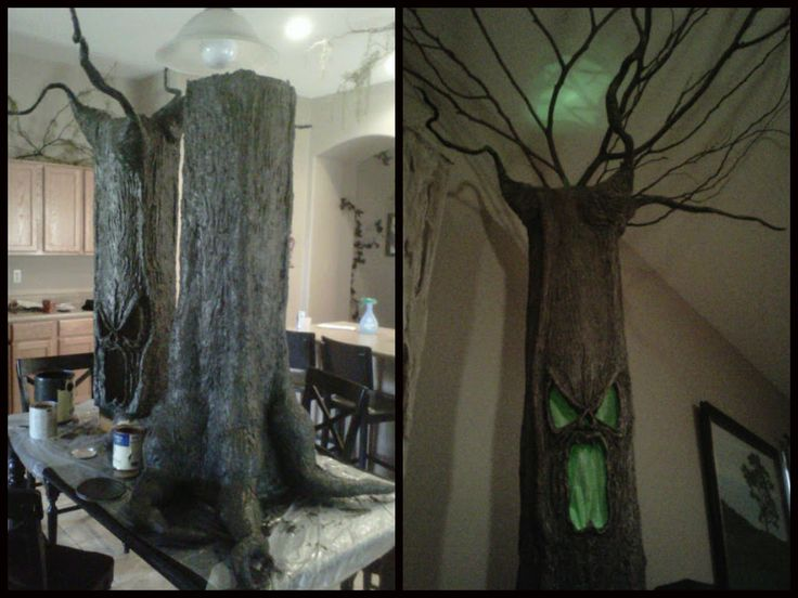 Backyard Haunted Forest Ideas : More like this haunted forest , haunted houses and forests