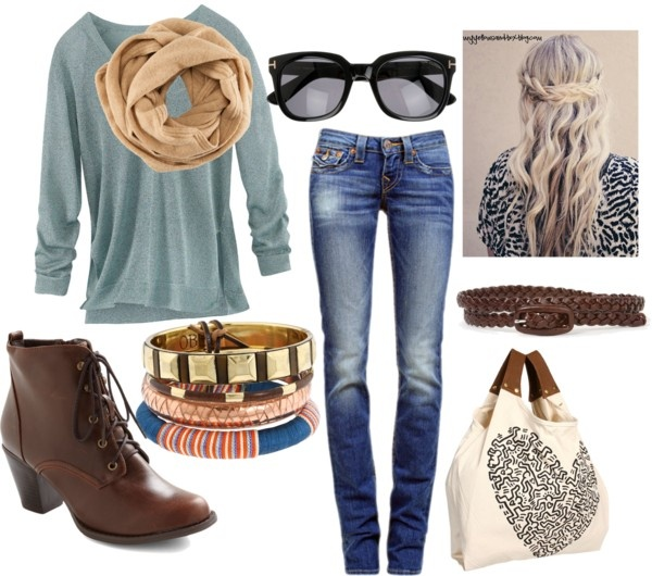 """""""boho fall"""" by lexiekittredge on Polyvore  boots"""