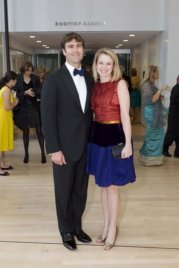 Zachary Bogue Marissa Mayer Husband ...