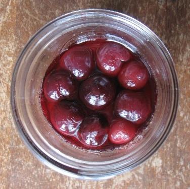Homemade Maraschino Cherries - Don't Put Any Old Cherry On Top Recipe ...