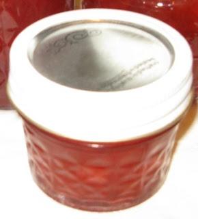 Easy Rhubarb Jam | Canning,Jams,Jellies... | Pinterest