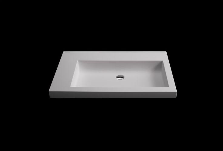 Slim - RIFRA #bathroom sink The Springers future reclaimed home ...