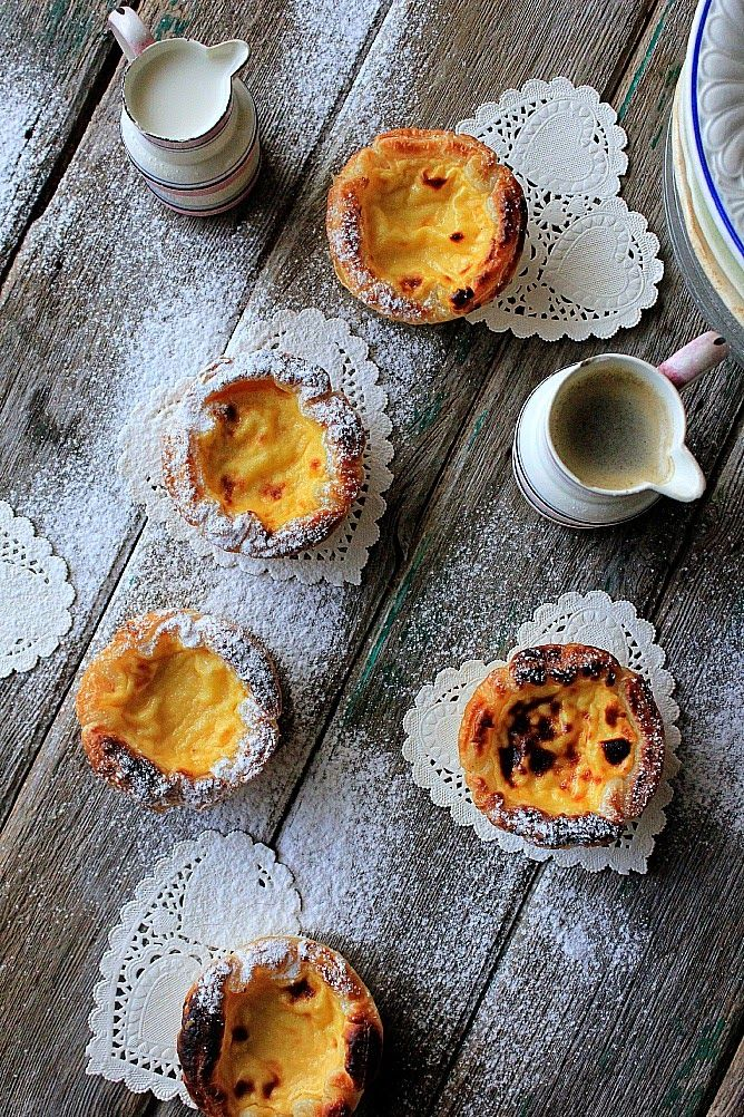 Crema catalana mis recetas dulces pinterest