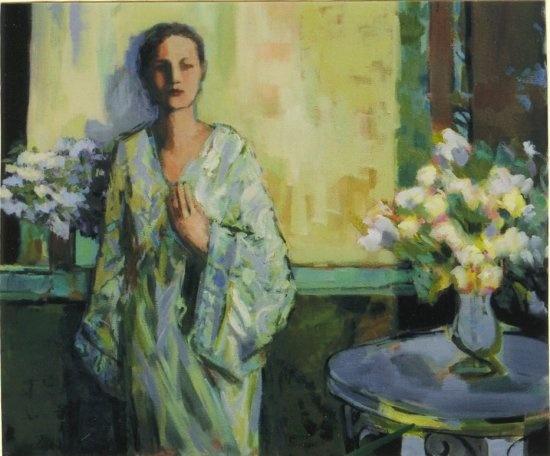 Antonia Walker