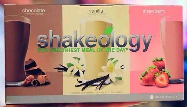 Shakeology Triple Combo Box: Neapolitan: 8 Chocolate, 8 Vanilla, 8 ...