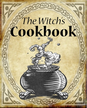The witch's cookbook