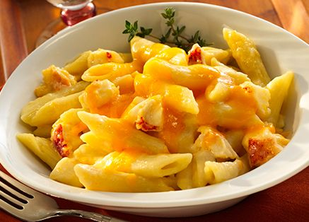Mac n Cheese. Impress your guests with this twist on Mac & Cheese ...
