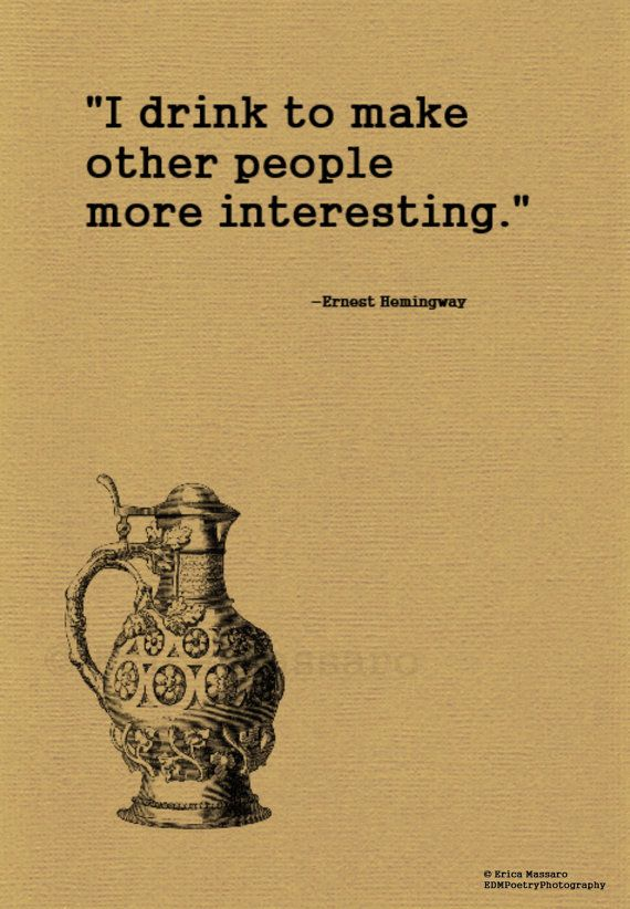 Quotes From Ernest Hemingway. QuotesGram