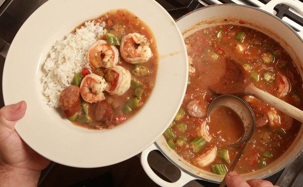 beans with andouille sausage shrimp gumbo with andouille sausage ...