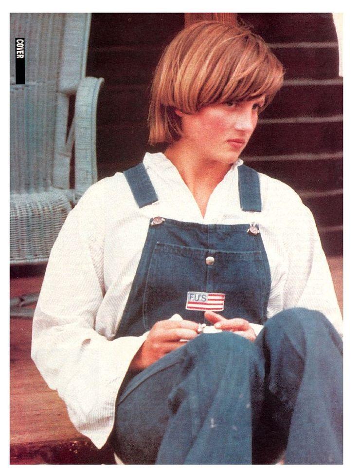 Princess Diana Childhood Home Diana 39 S Photo Album The