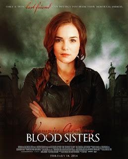 Vampire academy 2 movie release date