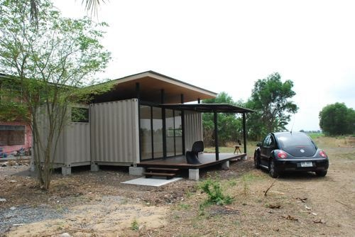 Modular home modular homes made from containers - Mobile home container ...