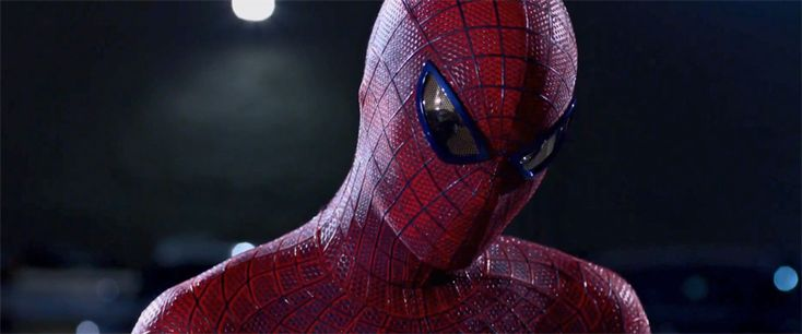 New Spider-Man trailer contains hidden viral campaign.