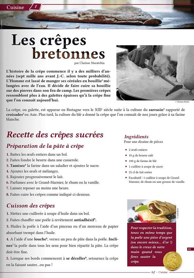 Découvrir la culture française avec un magazine magnifique, splandide!!!!