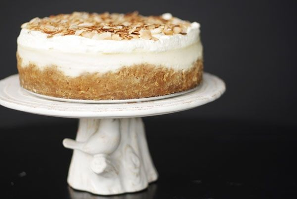 ... Coconut Cheesecake - Keylime Cheesecake - Strawberry Lemonade