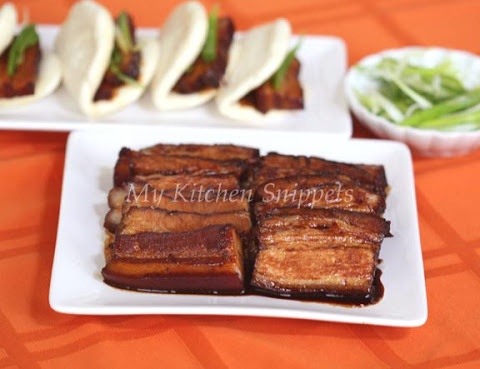Dong Po Pork/Dong Po Rou | chinese EAT IT | Pinterest