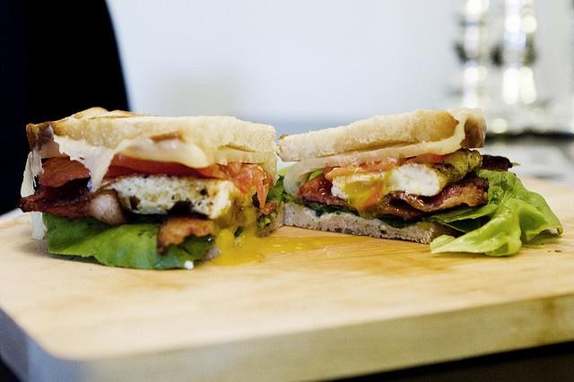 Spanglish sandwich | Breakfast Recipes & Tips | Pinterest