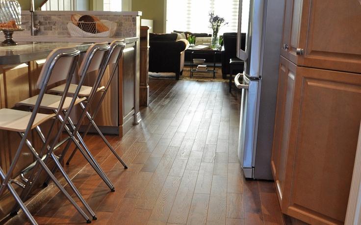 Pin by Best Tile and Wood on Mercier Wood Flooring   Pinterest