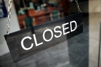 government shutdown affects real esate industry