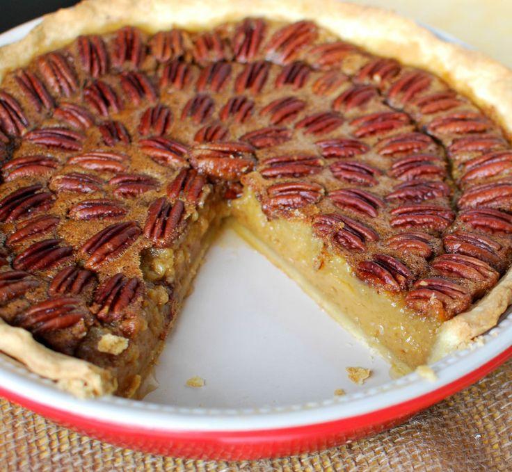 Southern Pecan Pie | yummy! | Pinterest