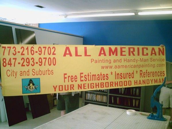 design custom vinyl mesh banners online signs n frames tattoo design bild