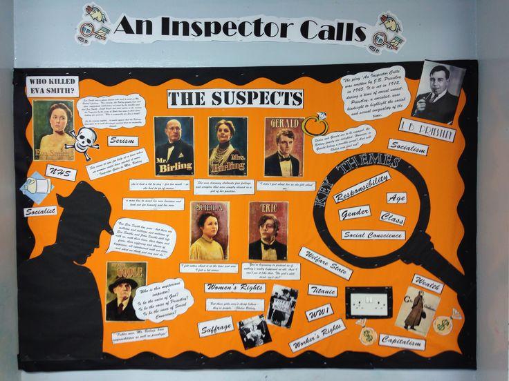 Bulletin board posters