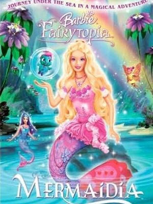 Phim Barbie Nàng Tiên Cá   Thuyết minh