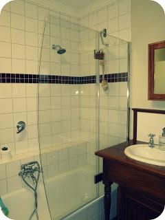 Shower Curtain Alternatives Toxic Free Bathroom Pinterest