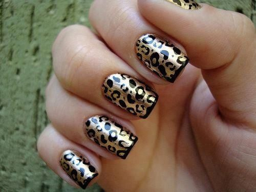 Halloween manicure ideas | Eyes, Hair, Makeup, Nails, & Toes | Pinter