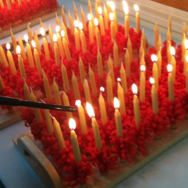 feast of weeks old testament