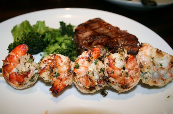 Spicy Grilled Shrimp | seafood recipes | Pinterest