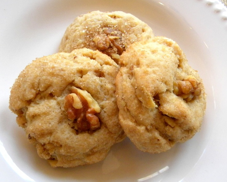 Chewy Maple Cookies Recipes — Dishmaps