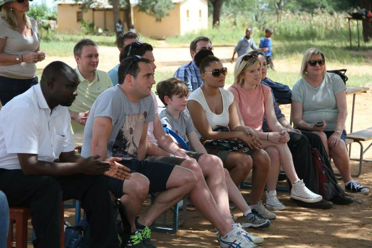 Attraction Tickets Direct in Zambia
