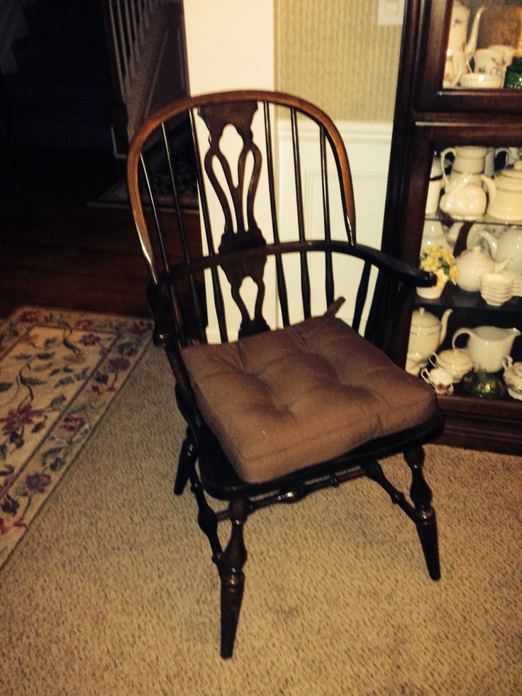 Nichols And Stone Chairs Pinterest