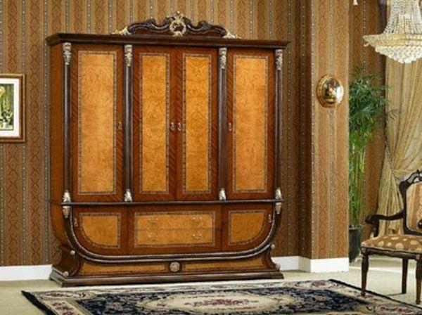 download 40 kleiderschrank ideen luxus stil jeden geschmack, Schlafzimmer entwurf