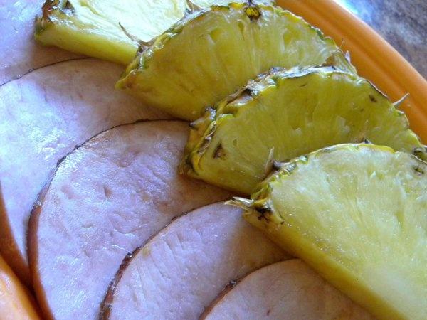 Baked Easter Ham | i use my kitchen. | Pinterest