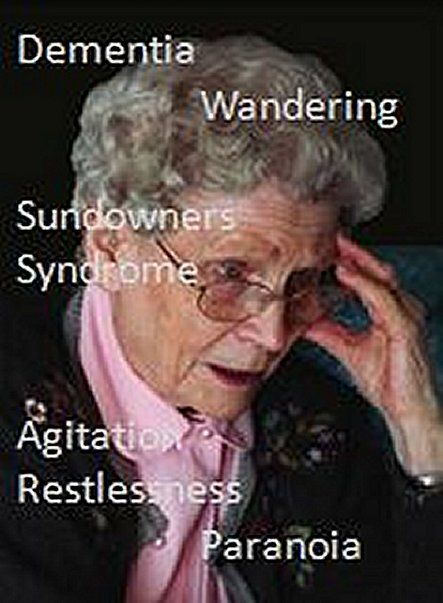 Pin By Sylvia On Dementia And Alzheimers