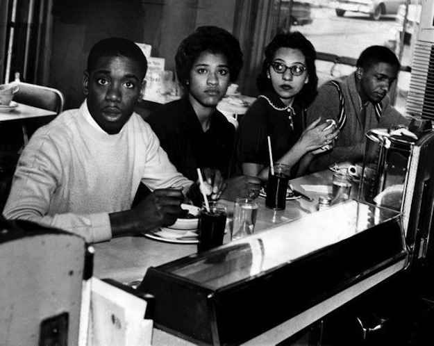 the nashville sit ins Nashville, tenn (ap) — civil rights leaders have helped kick off the reopening of a famed site of civil rights sit-ins in 1960, the woolworth building in downtown nashville, as a restaurant .