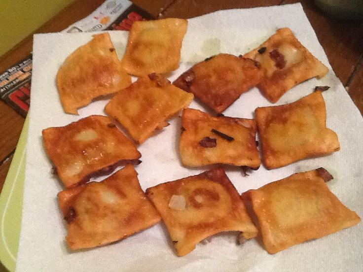 ... wontons chocolate wontons churro wontons pierogi wontons recipes