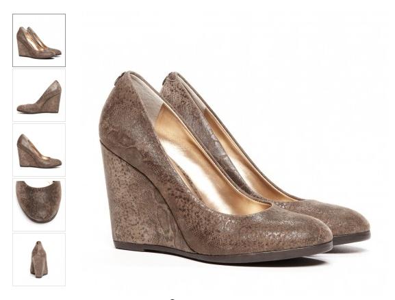 Chantal e -Sole Society Shoes