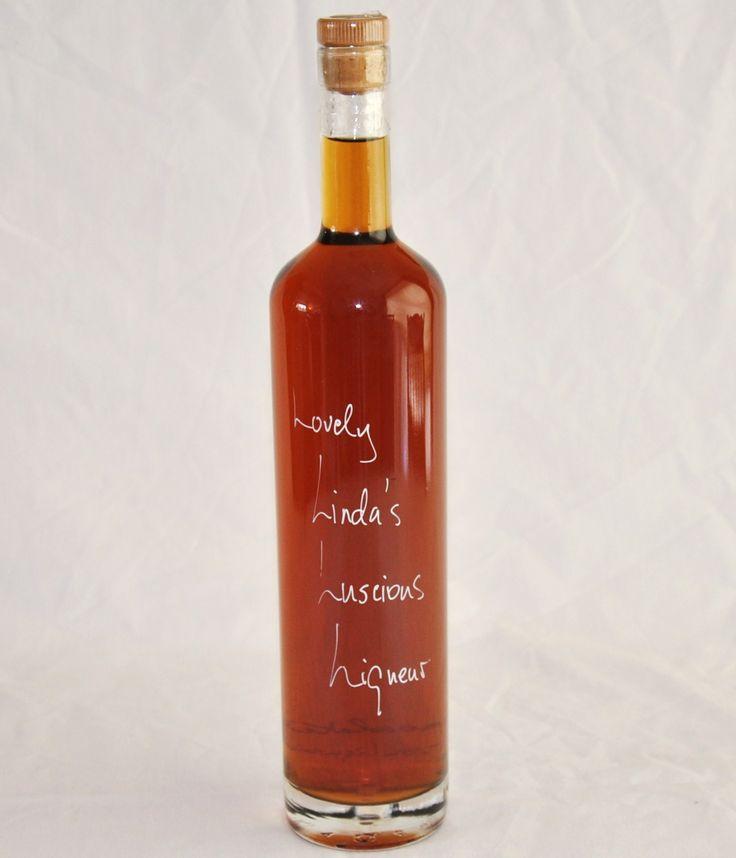 Choc au Vin 75cl - Love It! Marron Liqueurs