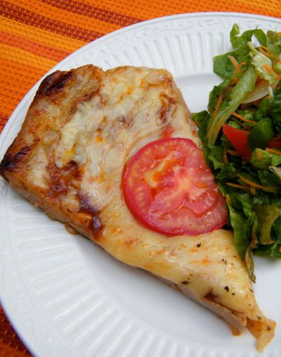 Matambre a la Pizza [Another unbelievable recipe from Argentina from ...
