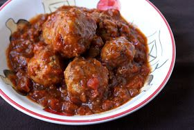 Crock Pot Herbed Turkey Meatballs | Cook. Slow Cooker (Crockpot) | Pi ...