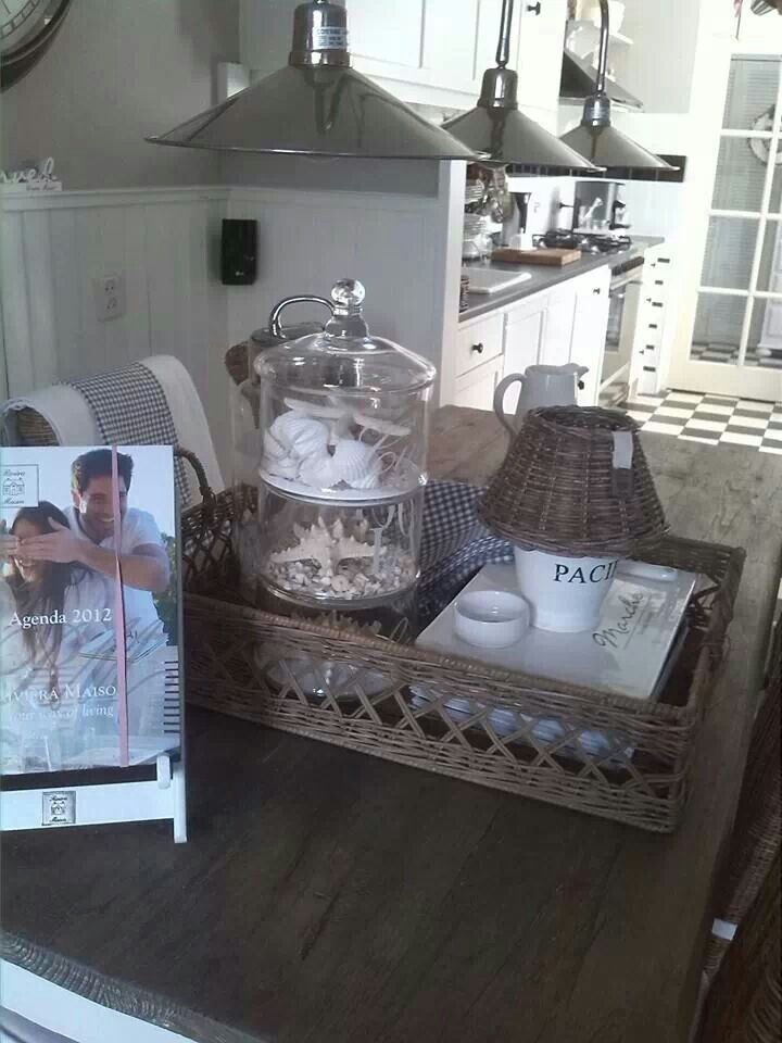 Riviera Maison Keuken Pot : Rustic rattan HomE Decor AccEssories Pinterest