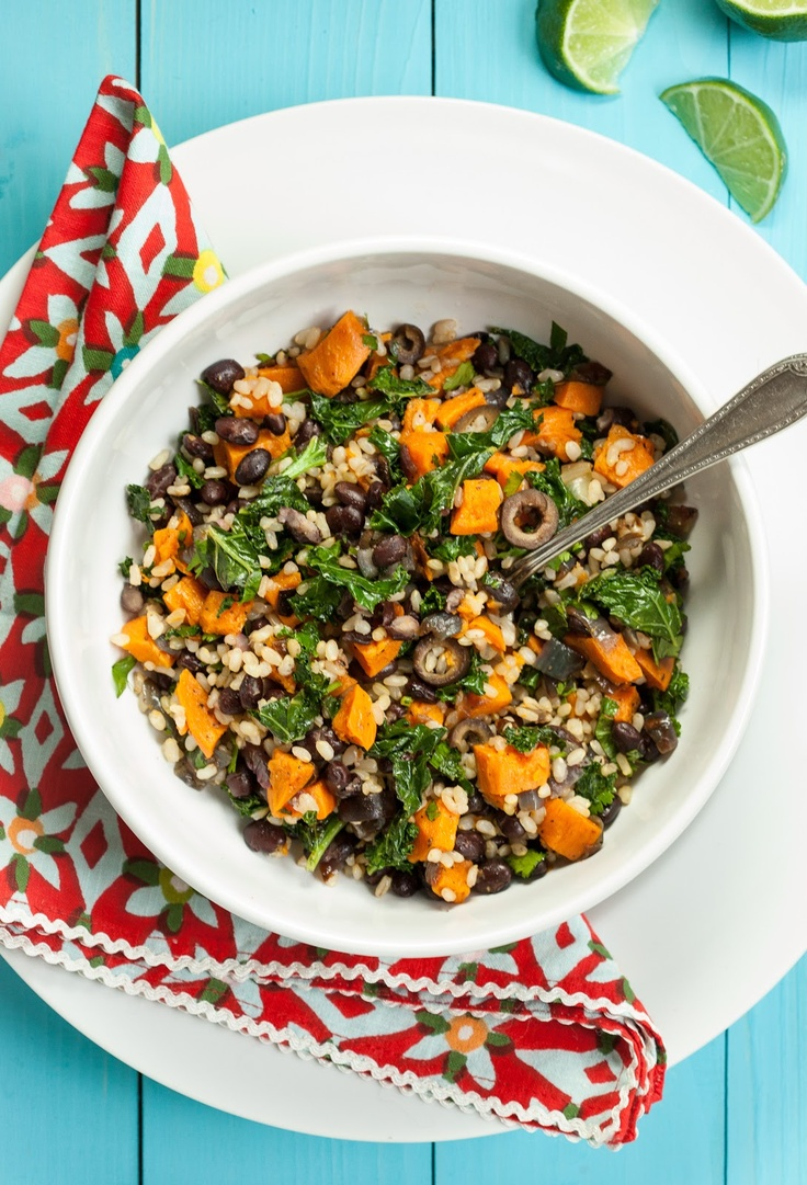 sweet potato casserole sweet potato casserole sweet potato kale quinoa ...