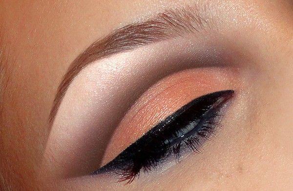 Eye Makeup Tips For Hooded Eyes Eye Makeup Pinterest