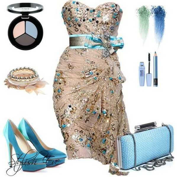 Cute Formal Dresses Pinterest 81