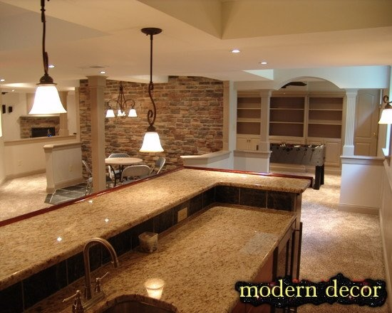 Luxury Basement Google Search For The Home Pinterest