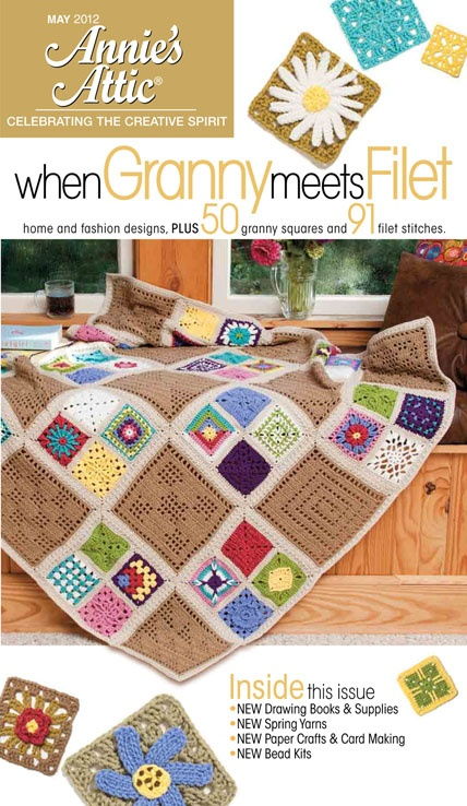 Annies - Crochet, Knitting, Quilting, Sewing & More - HD Wallpapers